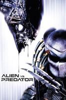 Alien VS Predator 1 (DVD Käytetty)
