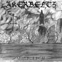 AKERBELTZ – Akerhell (CD, New)