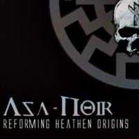 Aza - Noir - Reforming Heathen Origins (CD, New)