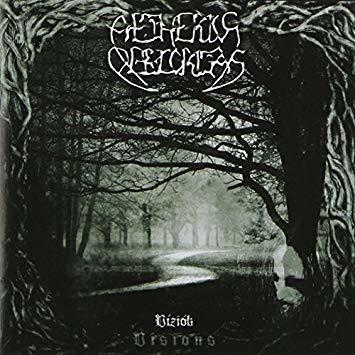 Aetherius Obscuritas - Viziok (Visions) (CD, New)