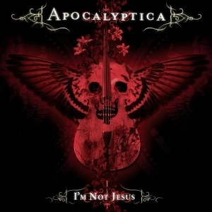 Apocalyptica - I'm Not Jesus (CD, Used)
