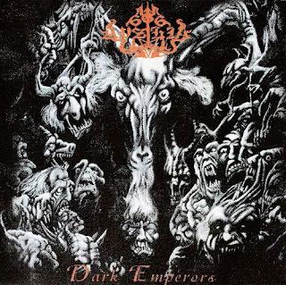 Avzhia - Dark Emperors (CD, New)