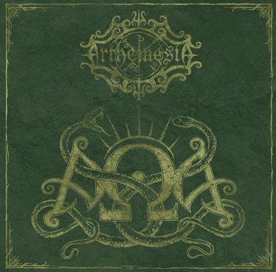 Arthemesia - a. O. a. (CD, Used)
