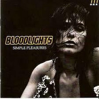 Bloodlights - Simple Pleasures (CD, Used)