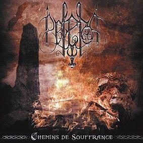 Belenos - Chemins De Souffrance (CD, New)