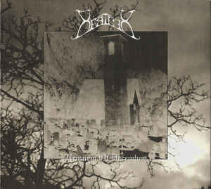 Beatrik - Requiem Of December (CD, Used)