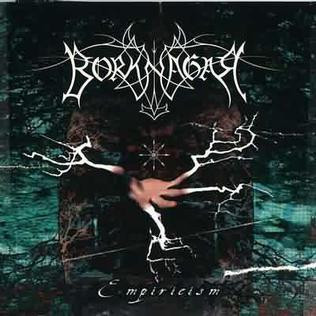 Borknagar - Empiricism (CD, Used)