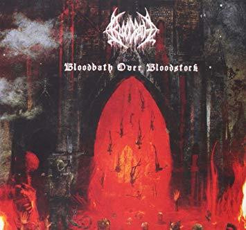 Bloodbath - Bloodbath Over Bloodstock (CD + DVD, New)
