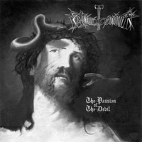Bloodhammer ‎– The Passion Of The Devil (CD, Used)