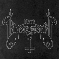 Black Draugwath - Apolyptic Songs (CD, New)