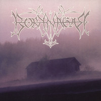 Borknagar - Borknagar (CD, New)