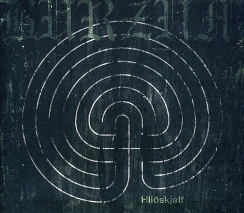 Burzum - Hlidskjalf (CD, New)
