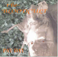The Bloodcult - Pay Day (CD, Used)