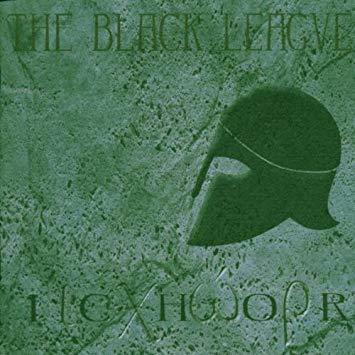 The Black League - Ichor (CD, Used)