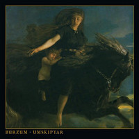 Burzum - Umskiptar (CD, New)