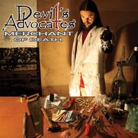 Devil's Advocates - Merchant Of Death (CD, Uusi)