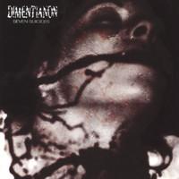 Dimentianon - Seven Suicides (CD, New)