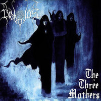 Diabolos - The Three Mothers (CD, New)
