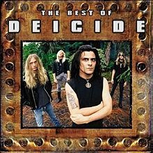 Deicide - The Best of Deicide (CD, Used)