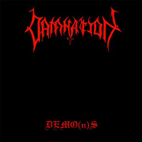 Damnation - DEMO(n)S (CD, New)