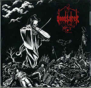 Doodsdrek - Doodsdrek (CD, Used)
