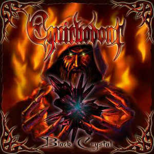 Equirhodont – Black Crystal (CD, Used)