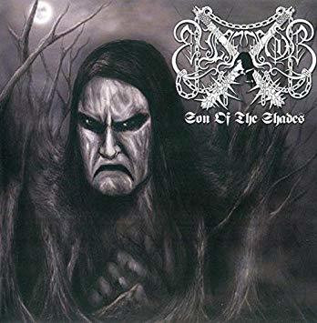 Elffor - Son Of The Shades (CD, Used)