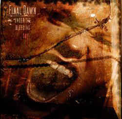 Final Dawn - Under The Bleeding Sky (CD, Used)