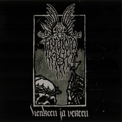 Förgjord - Henkeen ja vereen (CD, New)