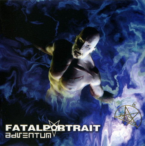Fatalportrait – Adventum (CD, New)
