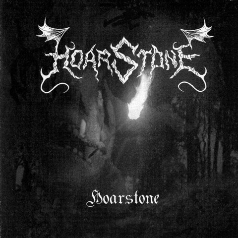 Hoarstone - hoarstone (CD, Used)