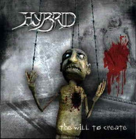 Hybrid - The Will To Create (CD, New)