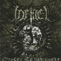 Infidel - Eviscerate Yourself (CD, Used)