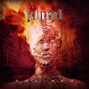 Khiral - Chained (CD, Used)