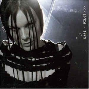 Kari Rueslåtten - Pilot (CD, Used)