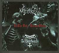 Kriegsgott & Silberbach - In The End / Eternal Silence (CD, New)
