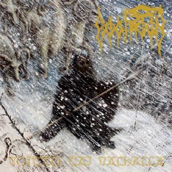 Goatmoon - Voitto Tai Valhalla (LP, Uusi)