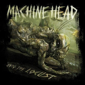 Machine Head - Unto The Locust (CD + DVD, Used)