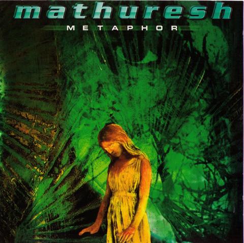 Mathuresh - Metaphor (CD, Used)
