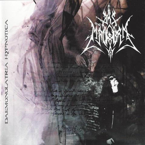 Ars Macabra - Daemonolatria Hypnotica (CD, New)