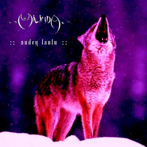 Milinda - Suden laulu (CD, Used)