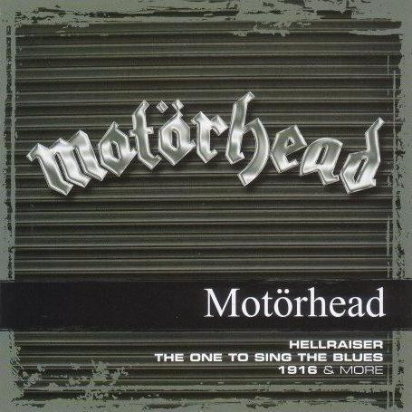 Motörhead - Collections (CD, Used)