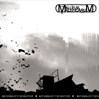 Malleus Maleficarum - Nothing Left To Fight For (CD, New)
