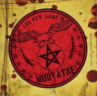 Mudvayne - The New Game (CD, New)