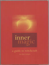 Inner Magic - a guide to witchcaft (Used)