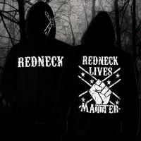 Redneck lives matter hoodie