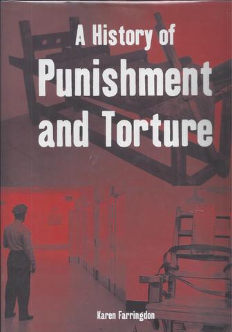 A History of Punishment and Torture (Used)