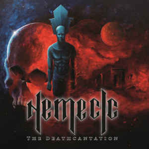 Nemecic - The Deathcantation (CD, New)