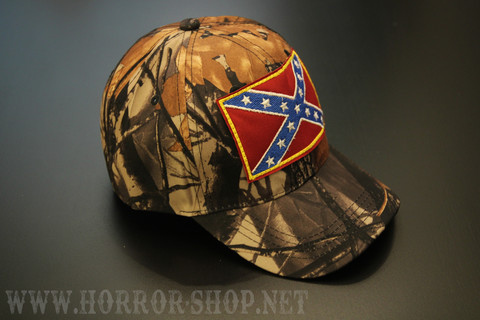 Rebel cap, Hunter (brown)