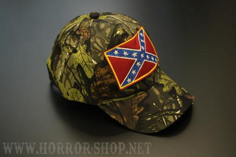 Rebel cap, Hunter (green)